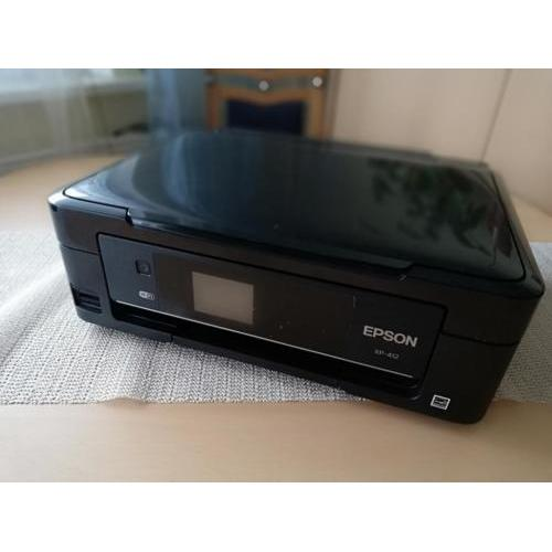 EPSON EXPRESSION HOME XP-412